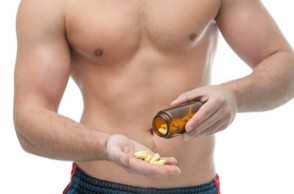 Healthy Men: Dangers of Exercise Supplements