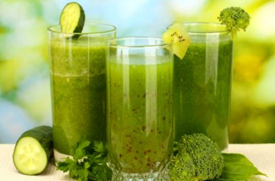 How Healthy is Juicing?