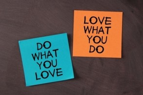 Get Into the Business of Doing What You Love
