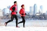 Handling Holiday Stress with Exercise