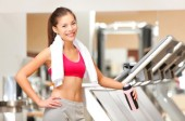 At the Gym: Watch Out for Colds & Flu