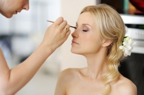 Bridal Makeup: Look Pretty, Feel Pretty