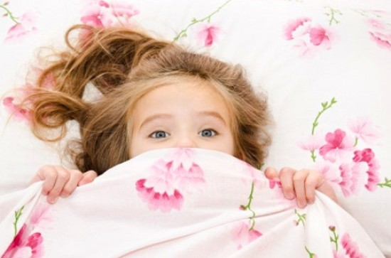 Why Your Child Can't Sleep