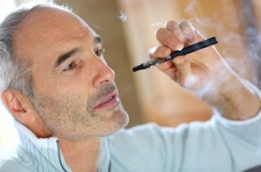 Do e-Cigs Pose a Greater Cancer Risk?