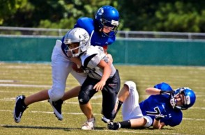 Keep Your Young Athlete Safe During Summer Training