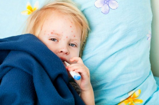 Medical News of the Week: Why Are Measles Making a Comeback in the U.S.?