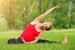 Pregnant? Exercising Helps Baby's Brain Development