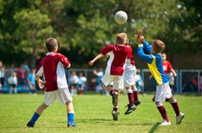 Concussion in Children: 'Tis the Season