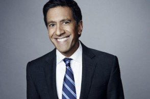 A Second Opinion with Dr. Sanjay Gupta