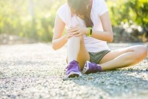 Ask HER: Talc/Cancer Link, Shin Splints & Lack of Workout Results