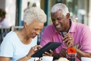 Digital Health for Seniors