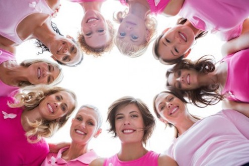 Breast Cancer: A Survivor's Perspective