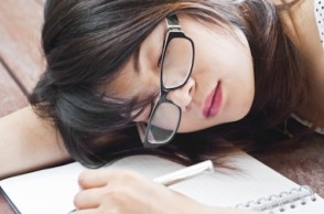 Teens & Sleep Deprivation: Is Your Kid Getting Enough Rest?