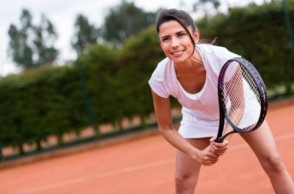 Women More Prone to Sports Injuries