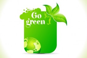 Go Green in 2016 for Your Health