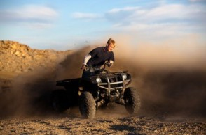 ATV Use by Children Could Seriously Injure Your Child