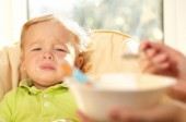 Food in the News: Too Much Sugar & Salt in Toddlers' Food