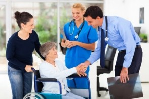 Healthcare: Reclaiming the Patient-Doctor Relationship