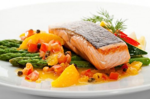 Omega-3 Fats Turn Back the Clock