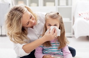 When to Keep a Sick Child Home from School