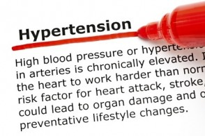 Busting High Blood Pressure