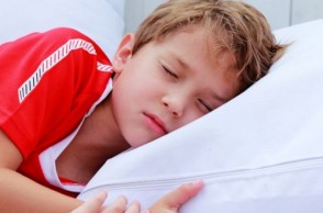 Back-to-School Sleep Transitions for Grade School