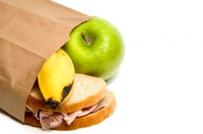 Healthy Food Choices During the School Year