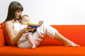 Reading Aloud to Infants Daily Matters