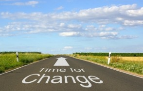 Change is Beautiful: Manifesting a Better YOU