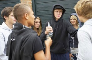 Underage Drinking: How To Control This Out of Control Behavior