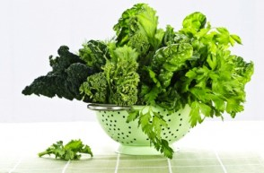 6 Healthy Reasons to Eat Kale