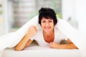 Don't Sweat It: Stop Your Hot Flashes and Night Sweats