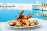 The Diagnosis: Salubrious Seafood