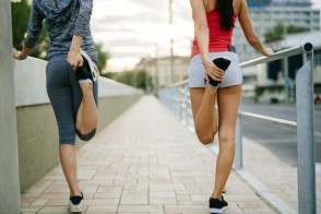 Exercise & IBS: Help or Hinder?