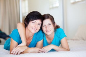 What Mothers Should Be Sharing with Daughters