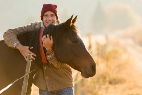 Healing Power of Horses for Veterans