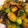 Encore Episode: Culinary CPR: Warm Brussels Sprouts & Hazelnut Salad