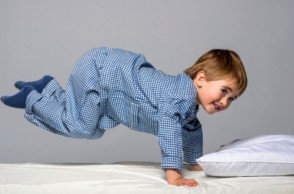 Sleep: What Every Parent Needs to Know