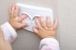 Red Cross Guide to Baby-Proofing Your Home