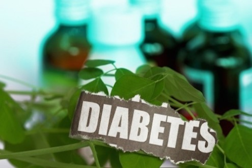 Alternatives to Standard Drugs for Diabetes