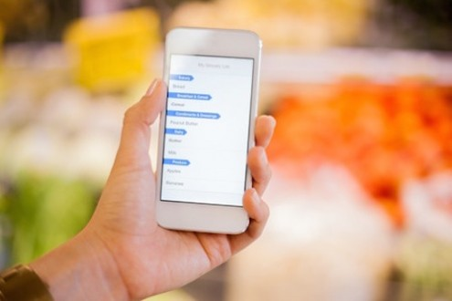 New App Identifies Which Foods Are Safe to Eat