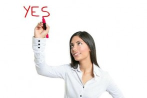 How to Say YES to Change