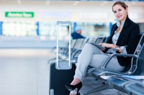 Exercise at the Airport? Your Healthy Travel Ticket