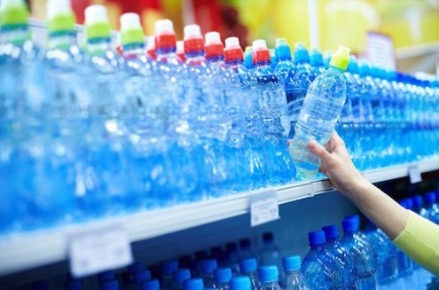 BPS: Just as Harmful as BPA?