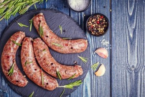 Make Sausages at Home Using Wholesome Ingredients