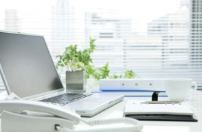 Simple Steps to a Healthier Office Space