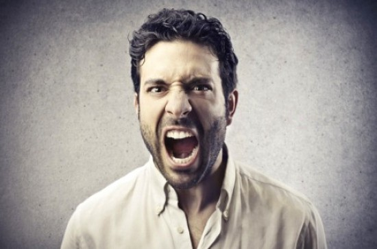 Raging Temper? Scary Truths about Intermittent Explosive Disorder