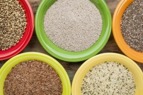 Top 9 Gluten-Free Grains