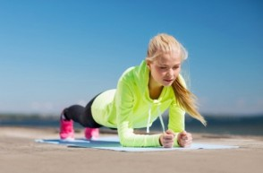 5 Weight Exercises ALL Women Can Do