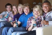 Underage Drinking: Prevent Your Teen from Falling to Peer Pressure